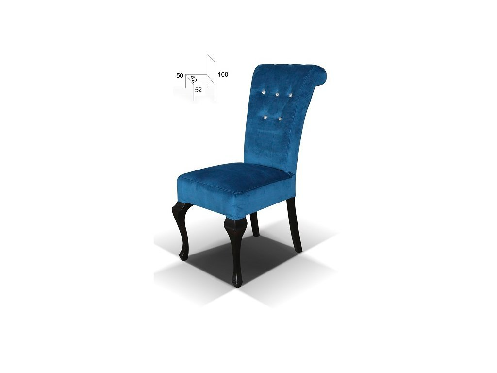 Jídelní židle Vanesa B56/K