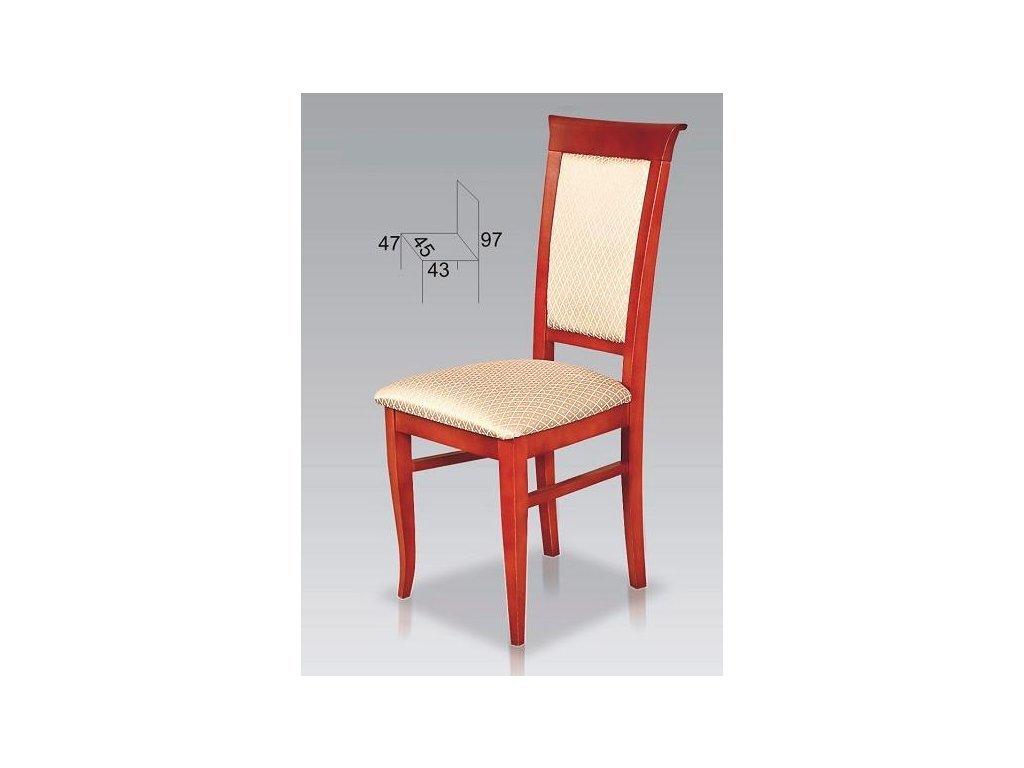 Jídelní židle Vitore B31