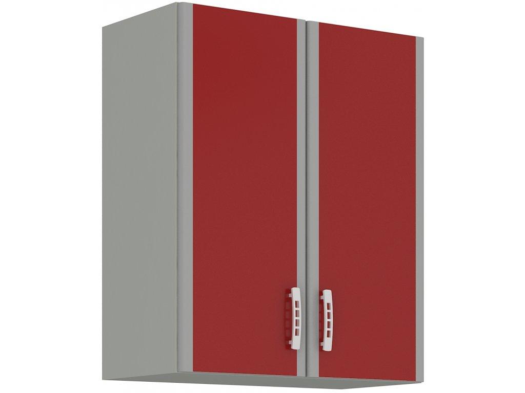 Elma Czerwona 60 G 72 2F