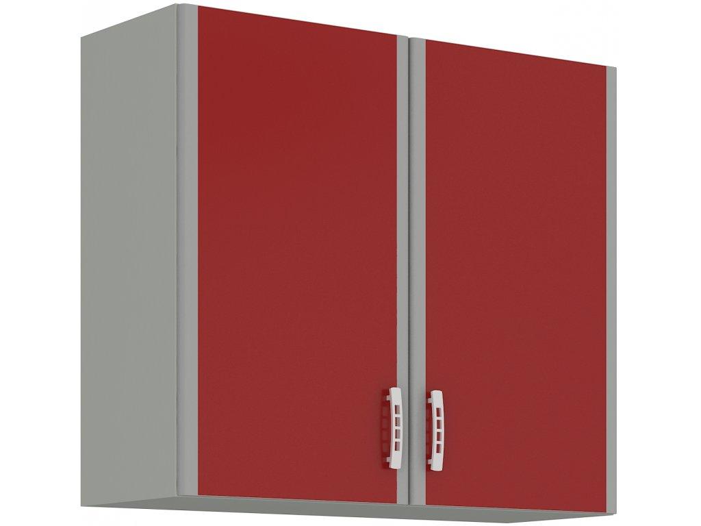 Elma Czerwona 80 G 72 2F