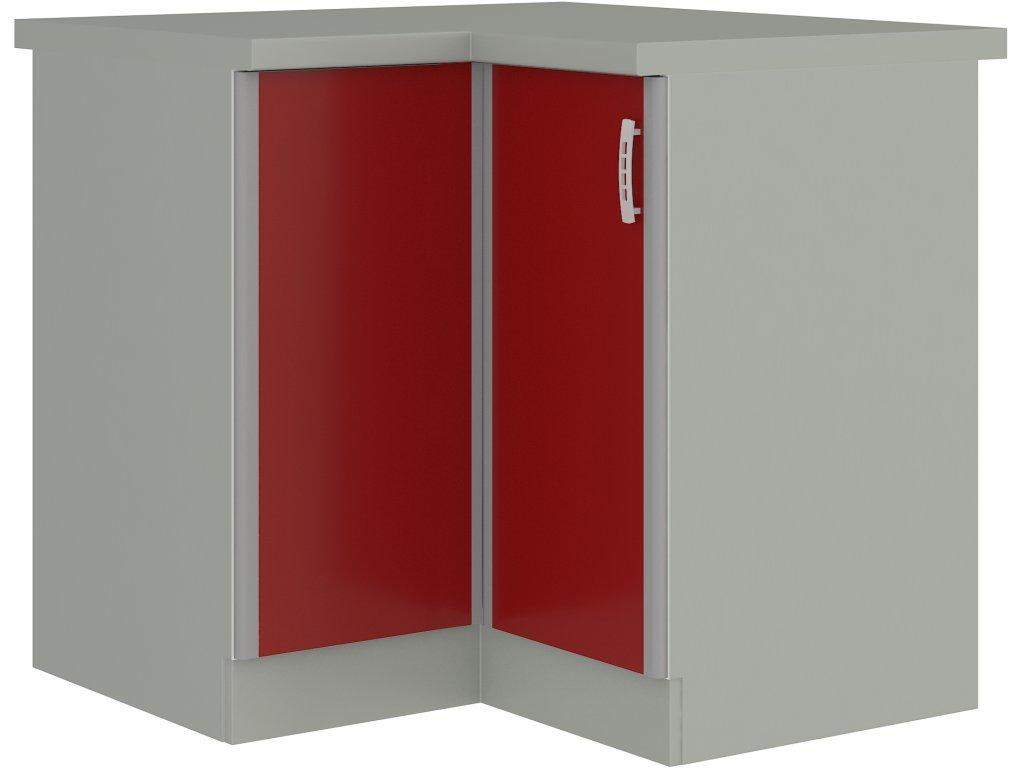 Elma Czerwona 89x89 DN ZB