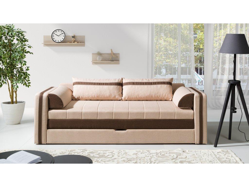 Sofa EUFORIA JASNY LUX