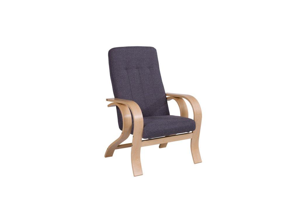 Fotel LANCO LUX