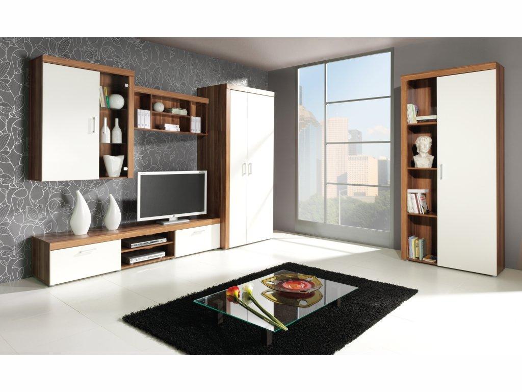 Obývací stěna Samba 3