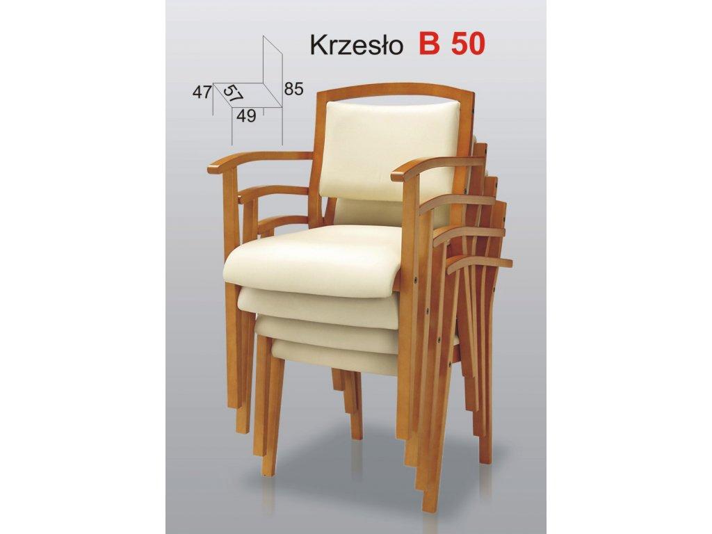 Krzesło S50 minimum 50 sztuk