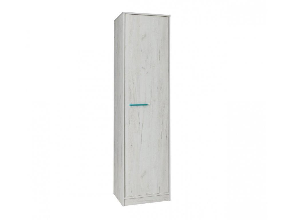 R01 sLupek 1 drzwi