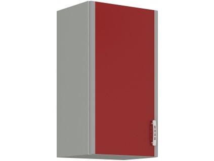 Elma Czerwona 40 G 72 1F