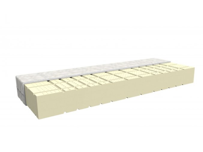 matrace latex comfort