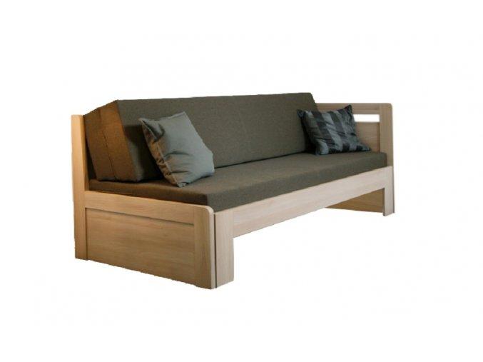 rozkladaci postel BMB tandem plus