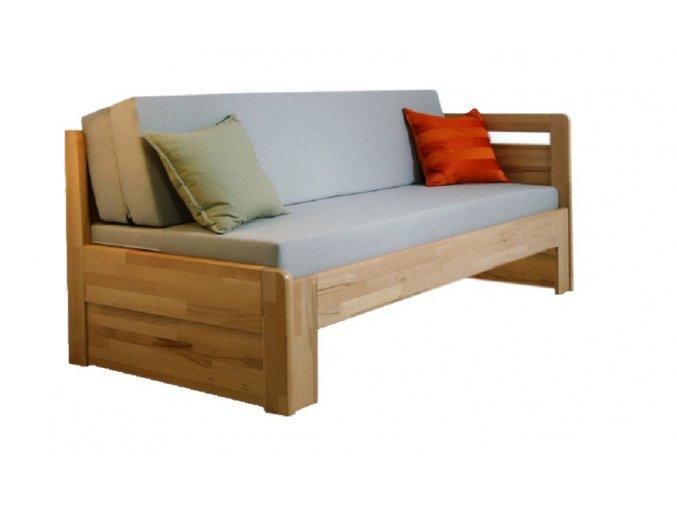 rozkladaci postelBMB tandem ortho