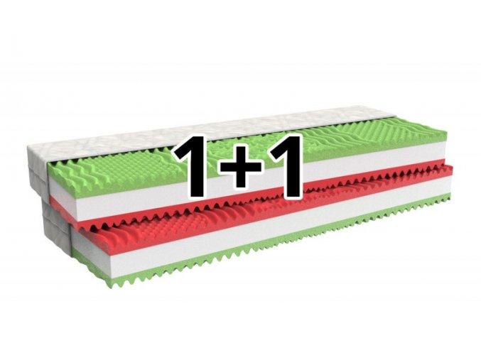 Matrace 1+1 XENA