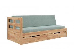 rozkladaci postel BMB tandem harmony