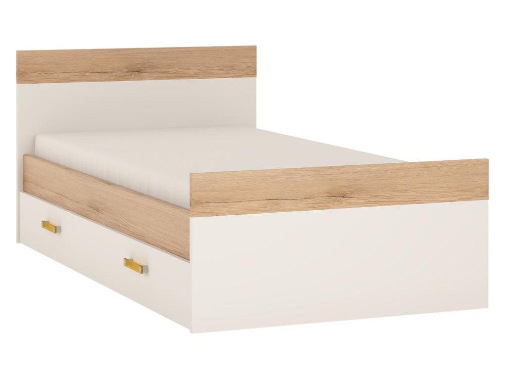 vyr 1273amazon typ 90 postel bila san remo