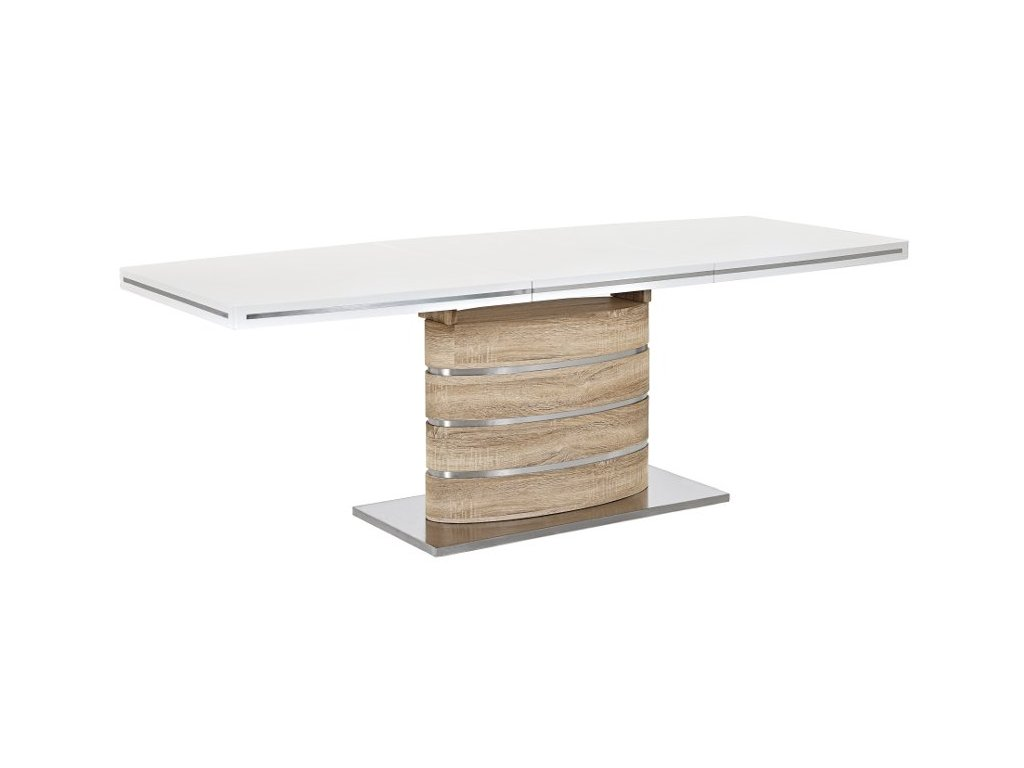 Jedálenský stôl FANO (Sonoma)