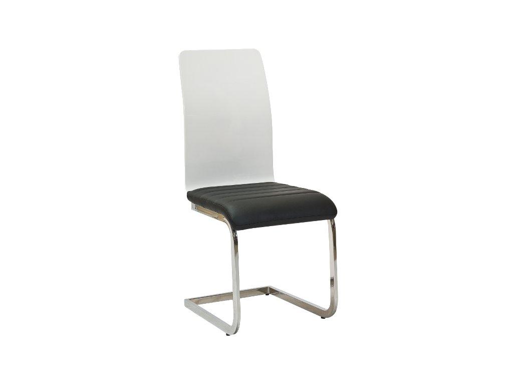 Jedálenská stolička H-791