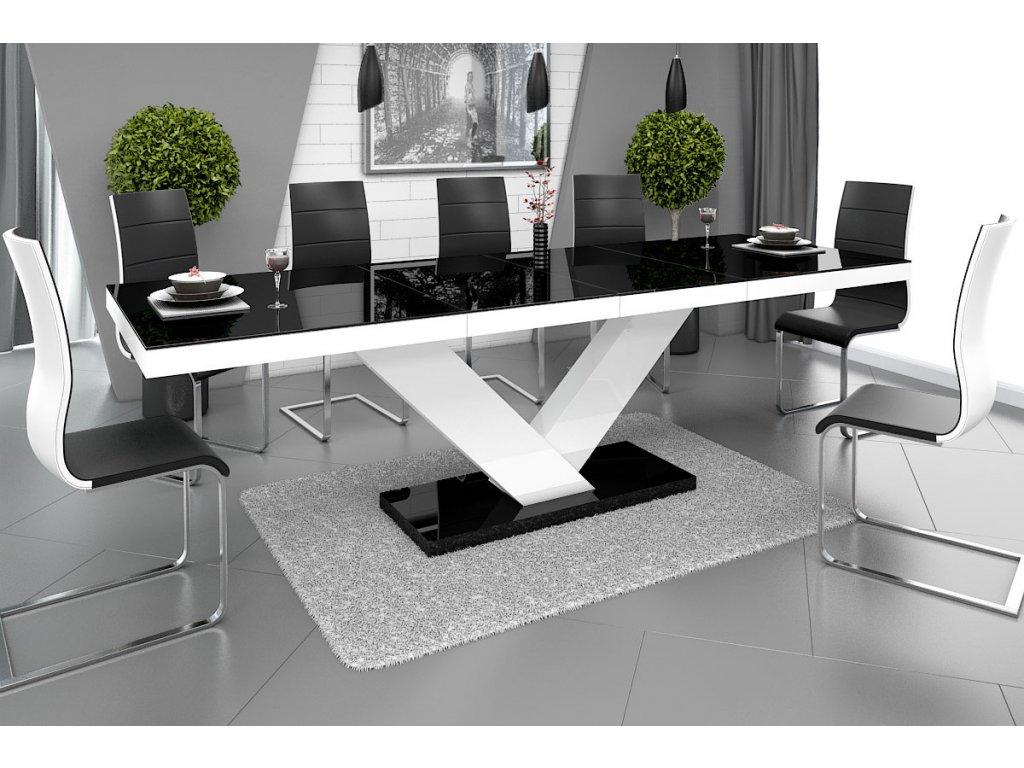 Jedálenský stôl VICTORIA
