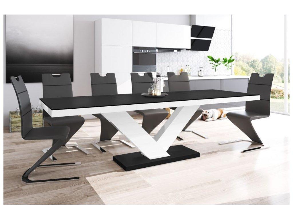 Jedálenský stôl VICTORIA MAT