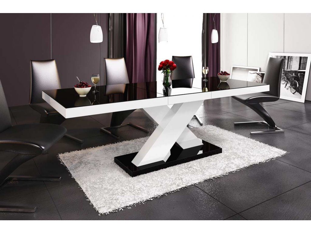 Jedálenský stôl XENON