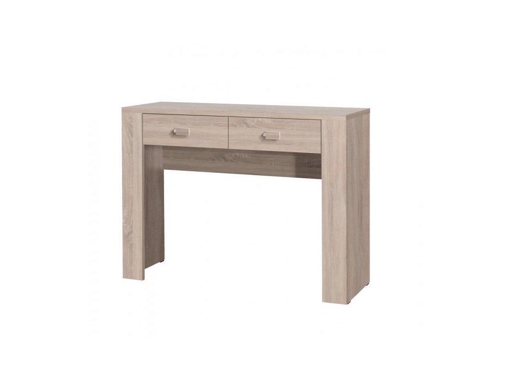 Toaletný / písací stolík CEZAR 16