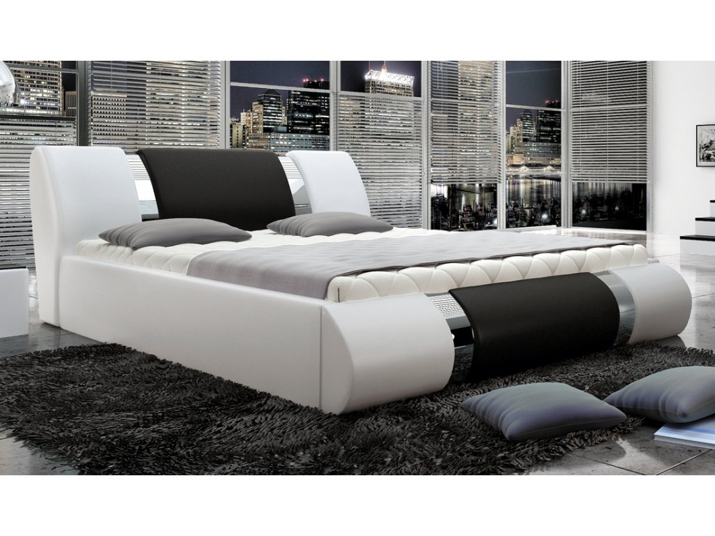 Manželská posteľ ATLANTIS 160 x 200 cm