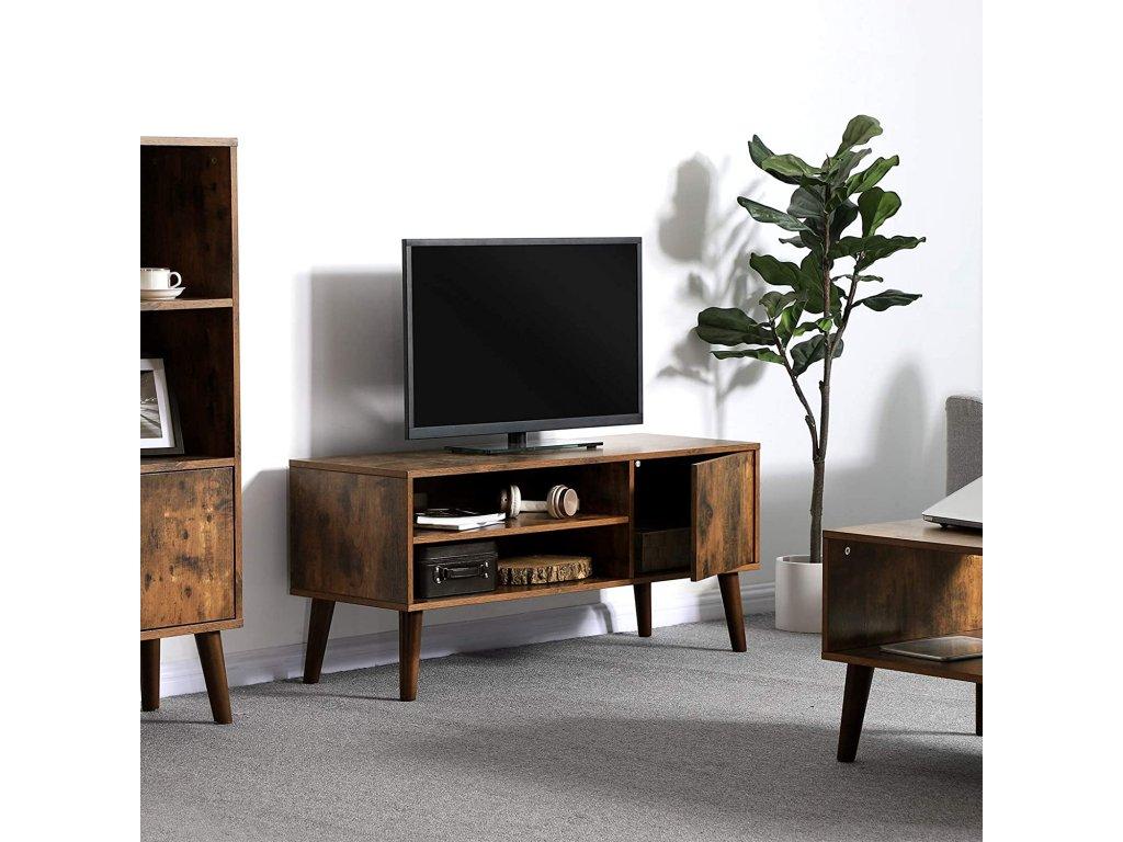 TV stolík retro dizajn