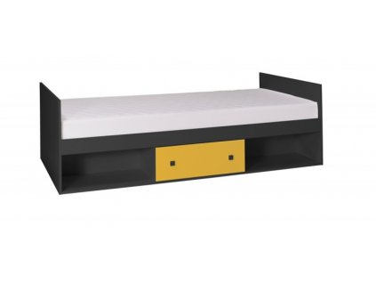 16823 postel s matracom tommy 20