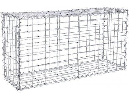 Gabiónové kôš 100x50x30 cm
