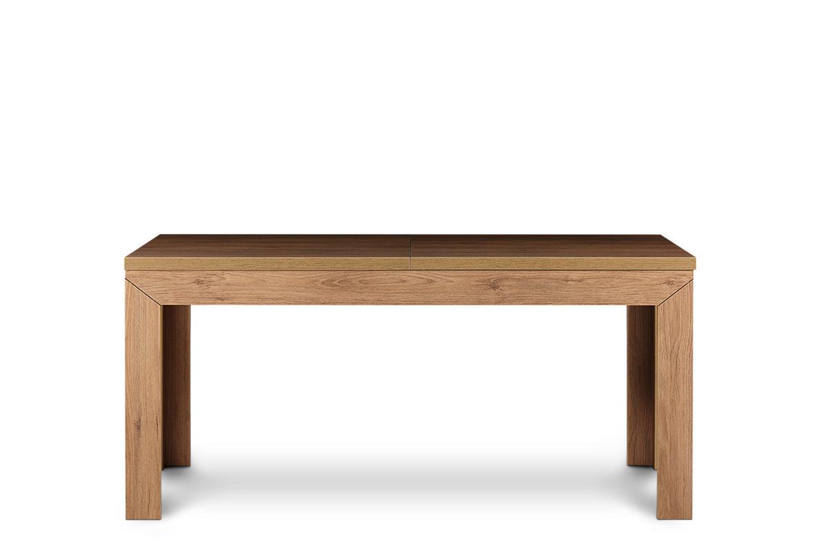 KONSIMO Jedálenský stôl CALDO dub 140-180 x 90 cm