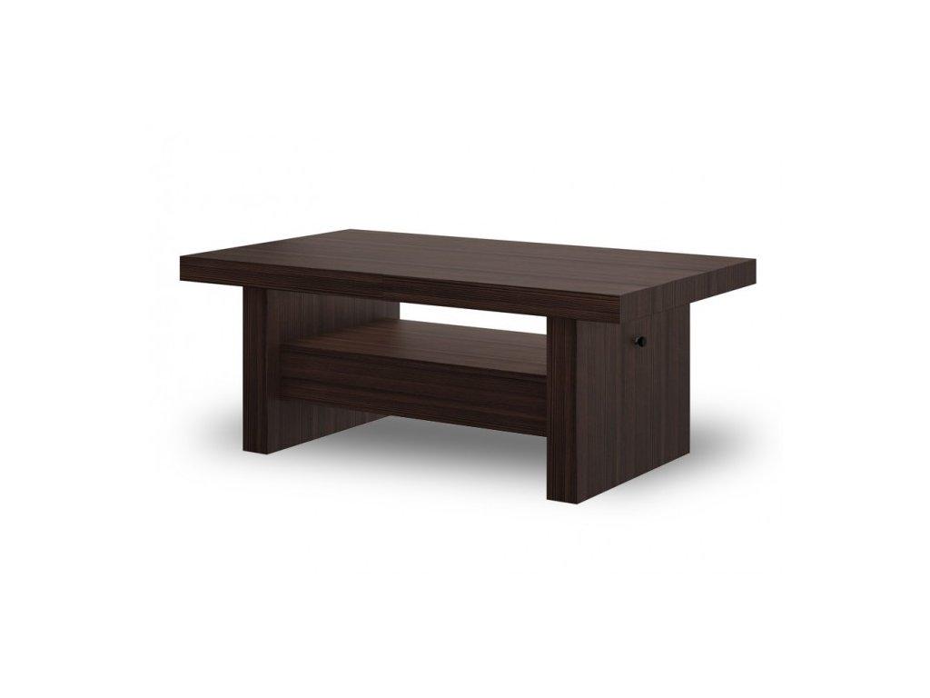 Konferenční stolek AVERSA, avola braz