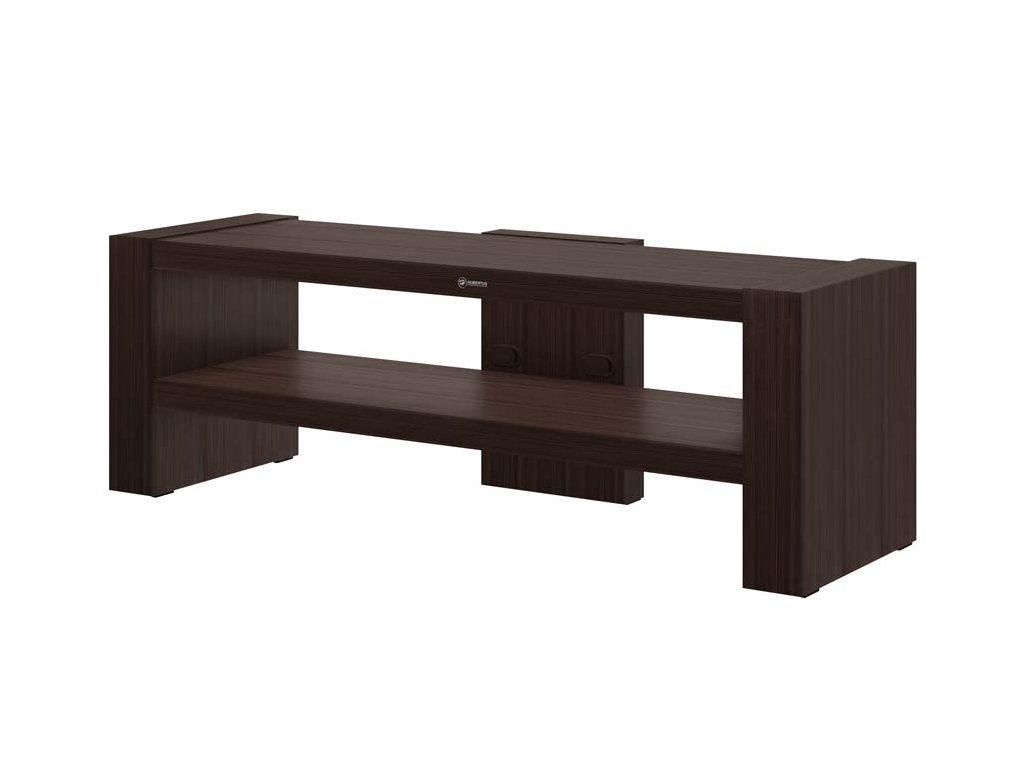 Televizní stolek DAVOS 2, avola braz