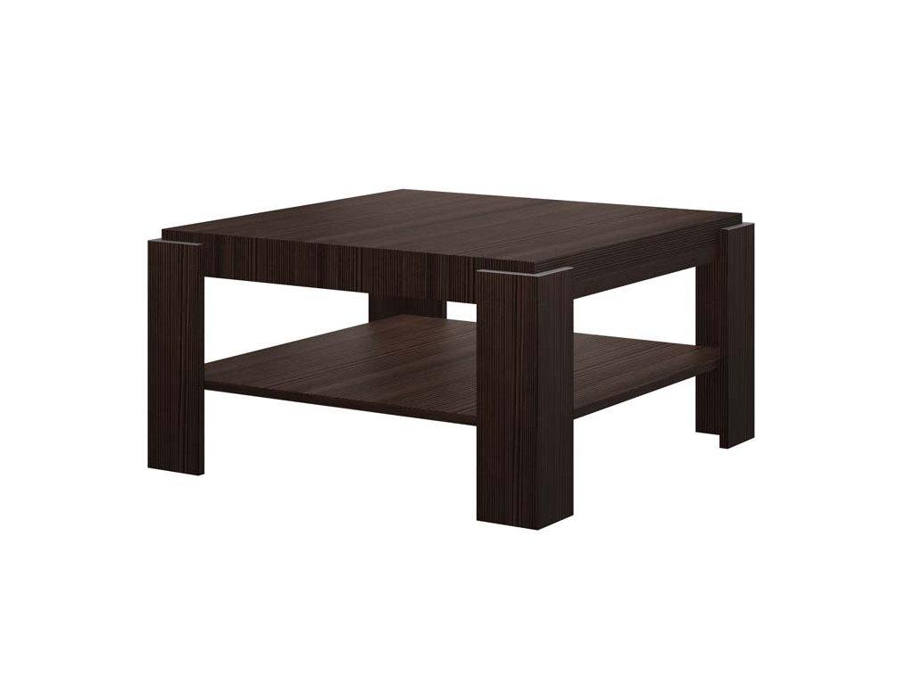 Konferenční stolek ELBA, avola braz SKLADEM 1ks