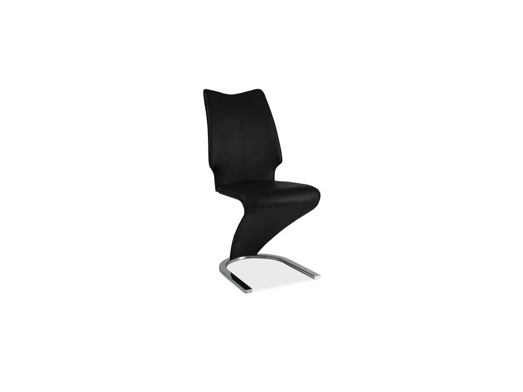 Jídelní židle H-050 (černá)