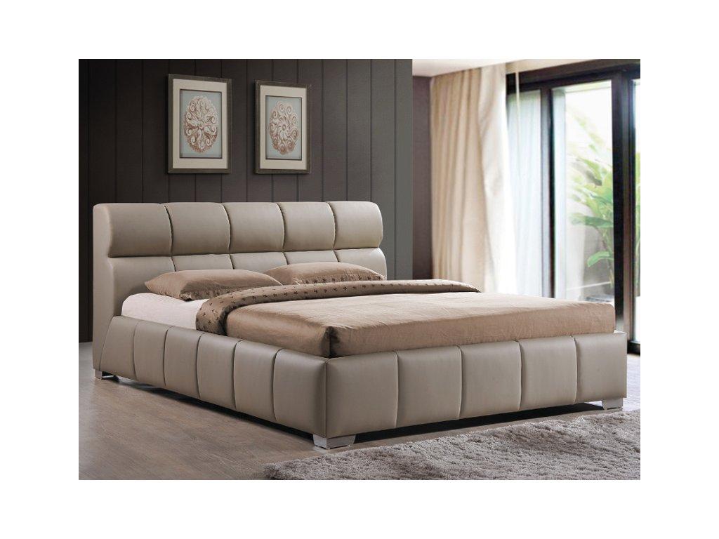 Manželská postel BOLONIA - 160x200cm