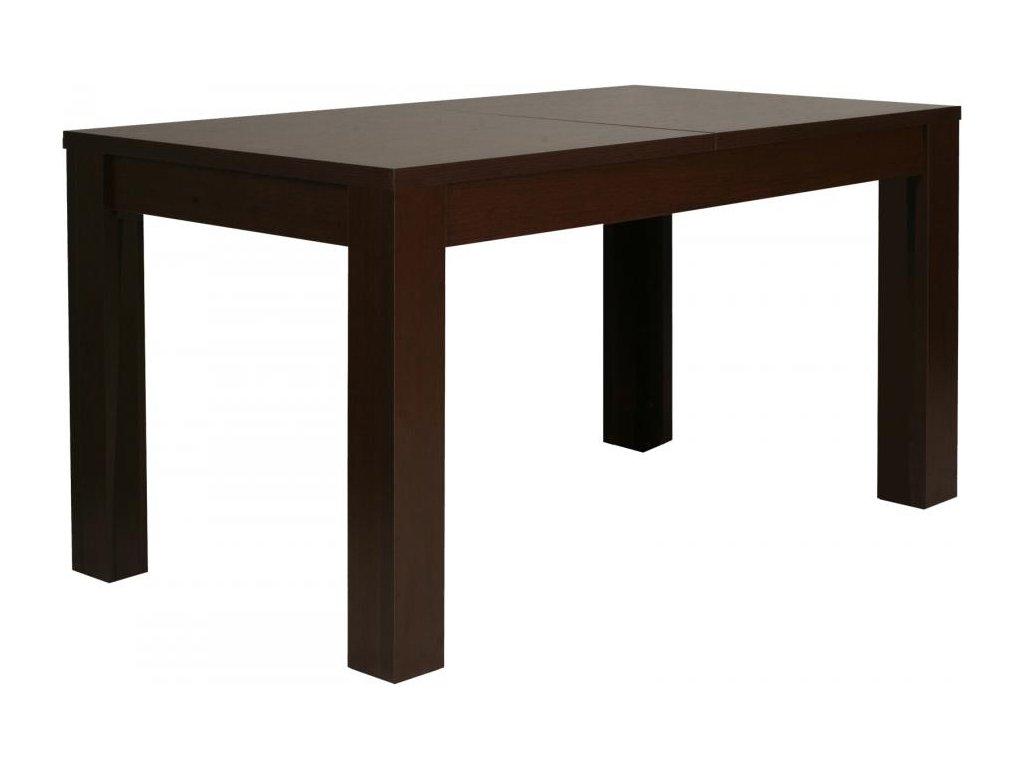 Rozkládací jídelní stůl PELLO 75  (borovice laredo)