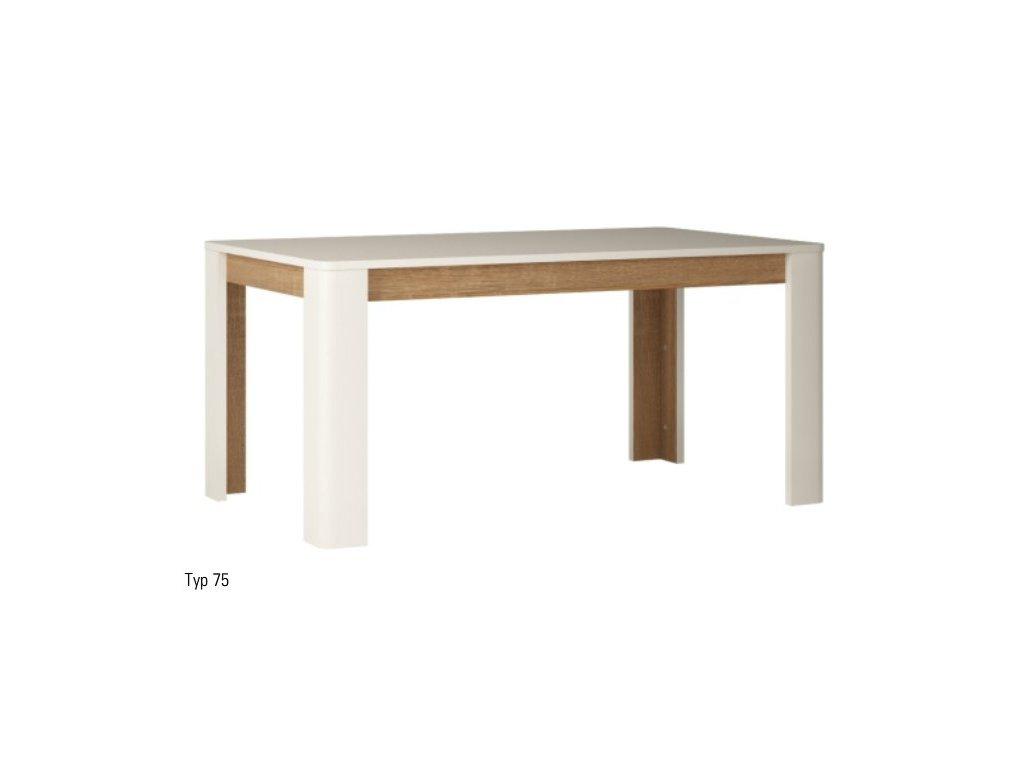 Jídelní stůl LINATE 75