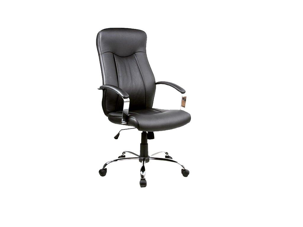 Kancelářské křeslo Q-052 černá