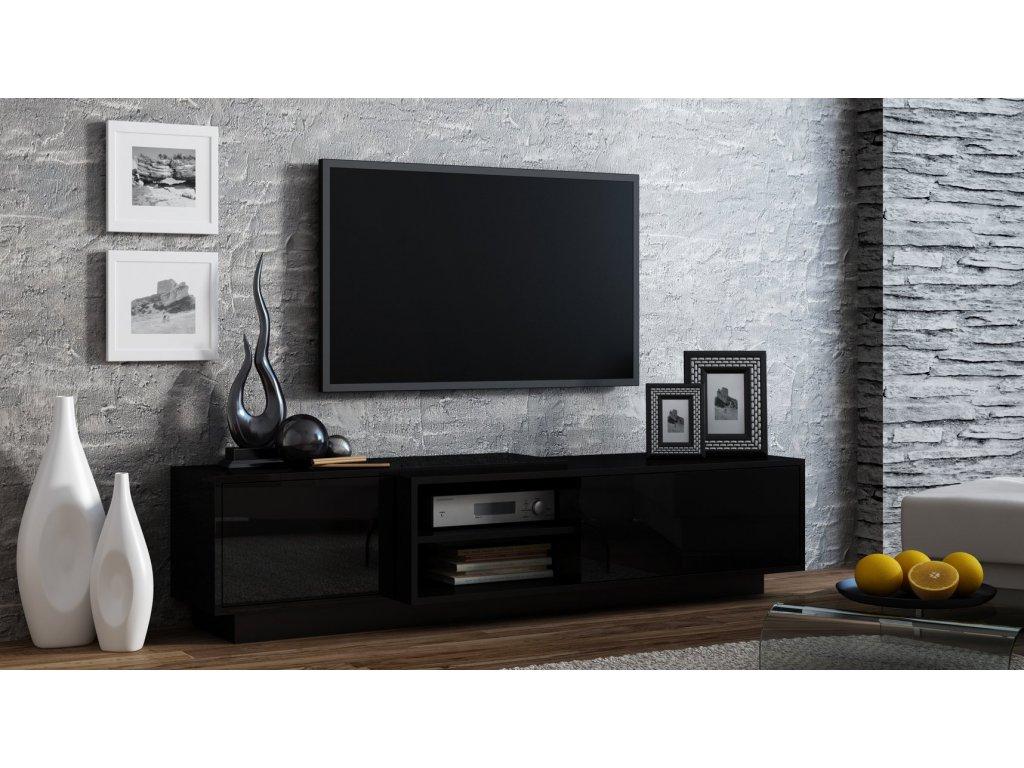 Televizní stolek SIGMA 1 NIGHT