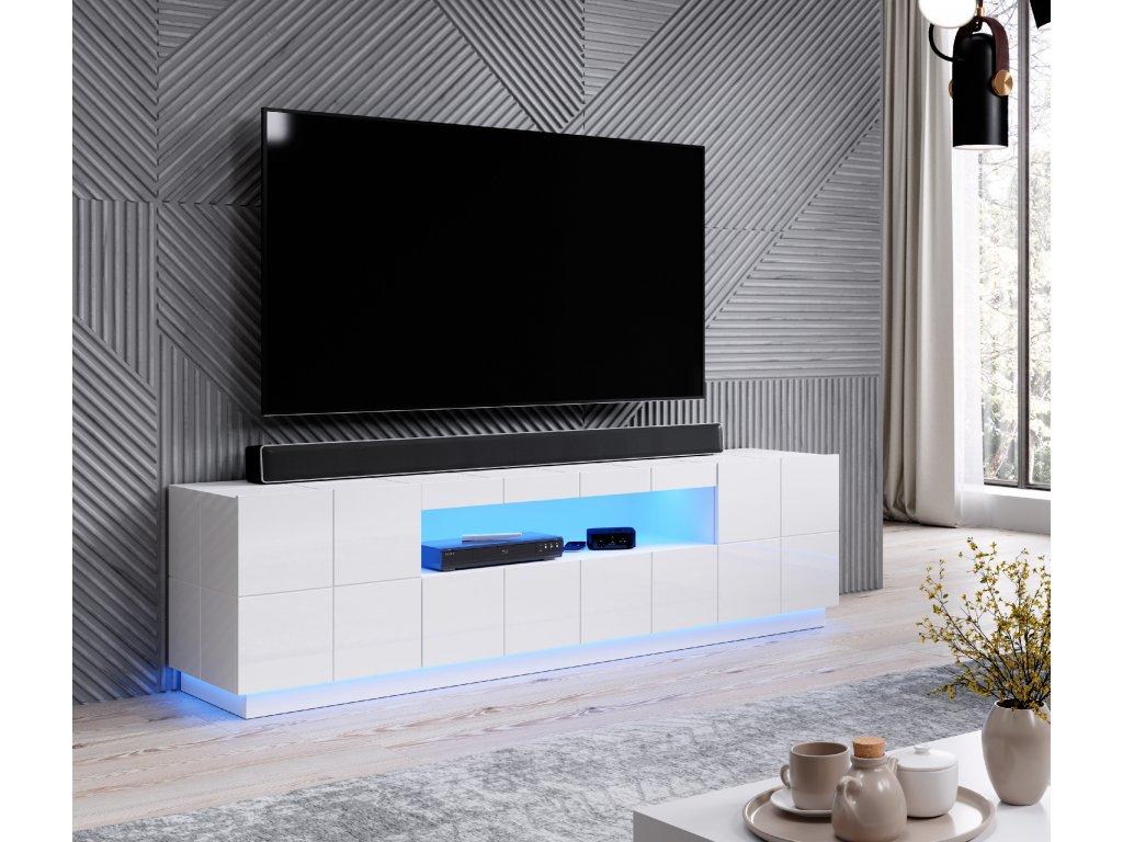 Televizní stolek Reja