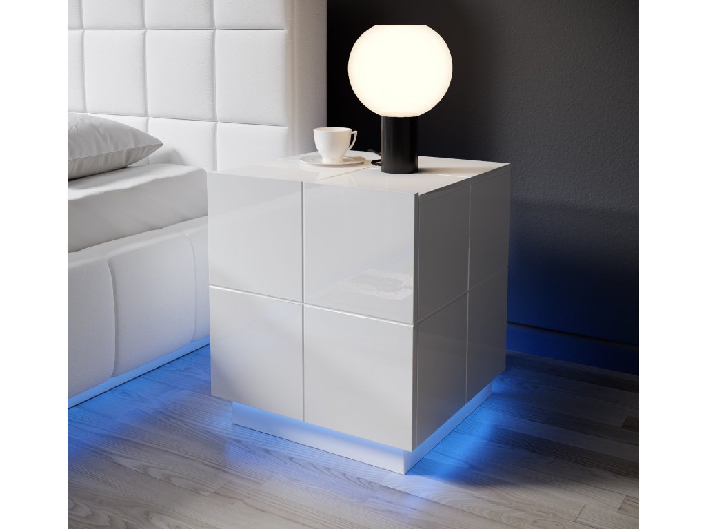 Noční stolek Reja 2ks