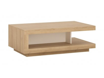 Konferenční stolek LYON LYOT01 (světlý)