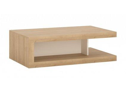 Konferenční stolek LYON LYOT02 (světlý)