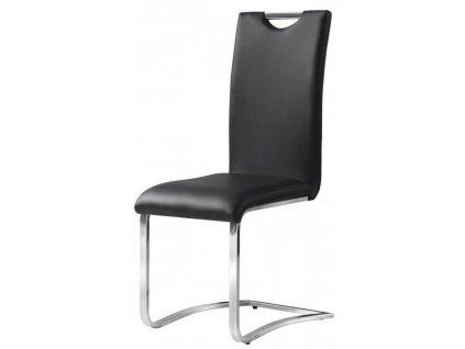 Jídelní židle H-790 (černá)