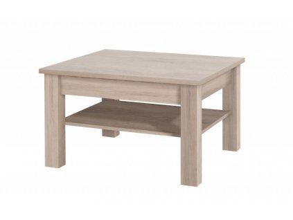 Konferenční stolek CEZAR 18 (dub sonoma/dub sonoma)