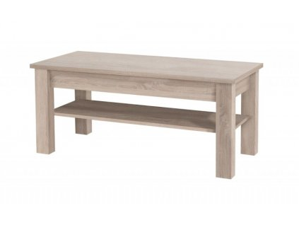 Konferenční stolek CEZAR 19 (dub sonoma/dub sonoma)
