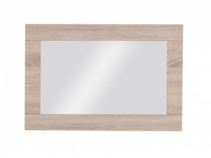 Zrcadlo CEZAR 20 (dub sonoma/dub sonoma)