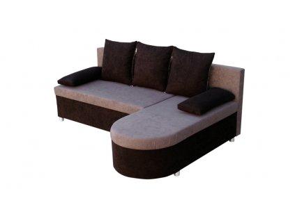 Rohová sedací souprava KASIA