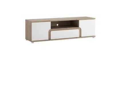 Televizní stolek MILANO 50