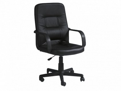 Kancelářské křeslo Q-084 černé