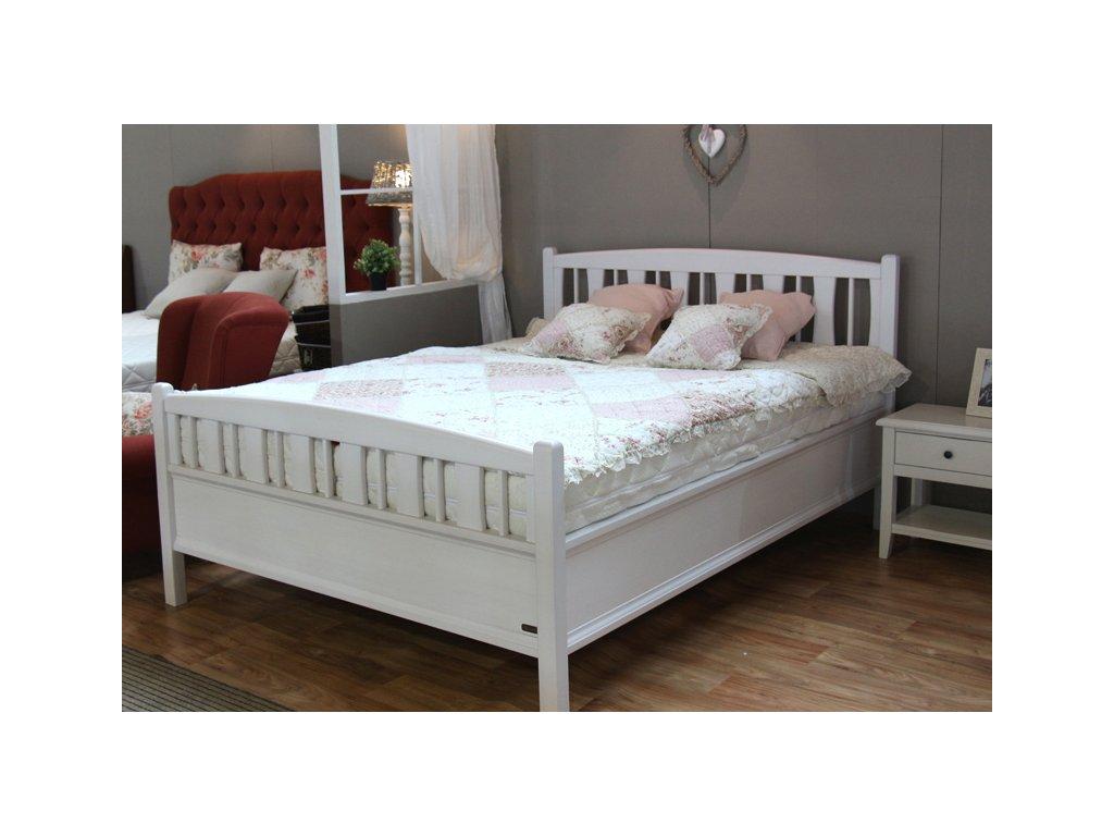 Masívna posteľ Sofia