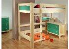 Native - barevný nábytek